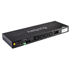 Устройство управления питанием NetPing 8/PWR-220 v4/SMS