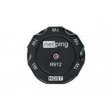 Датчик удлинитель-разветвитель NetPing 1-wire hub, R912R2
