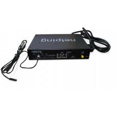 Устройство управления питанием NetPing 4/PWR-220 v4/SMS
